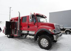 Truck Mechanic, Welding Rigs, Decks, Bodies, Campers, Vehicles, Big, Camper Trailers, Front Porches