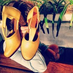Ishkzia Shoes, Made in Indonesia by Ishak & Kezia