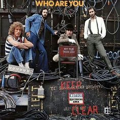 The Who.