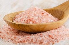 What Happens to Your Body When You Eat Himalayan Pink Salt?   The Healthy Habit   1M Health Tips: