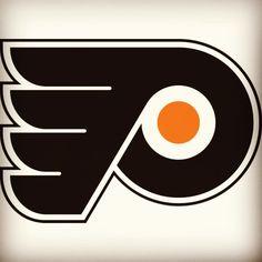 Мой любимый логотип за все времена #philadelphiaflyers
