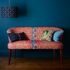 Cumatz 2 Seater - Furniture