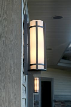 Find this Pin and more on Home Sweet Home With Madison Lighting. & Perfect down light for the porch! | Outdoor Lighting | Pinterest ...