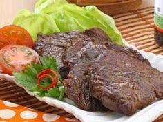 Resep Olahan Daging Sapi Sederhana,resep olahan,daging sapi,aneka olahan,daging sapi berkuah,resep semur,resep daging,sapi teriyaki,tanpa santan,lada hitam,tumis daging,resep tongseng,resep cara,