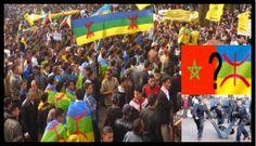 « De ceci, on peut comprendre que les Amazighs n'ont pas de place au Maroc arabo-islamique. Un des deux doit donc disparaitre : l'arabo-islamisme ou les Amazighs ! » (PH/DR)