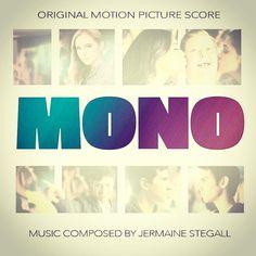 now on @itunes @spotify @monomovie original score @foxdigitalstudio directed by @jcon music by @jermainestegall #jermainestegall #gotmono