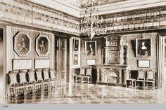 Königsberg Pr. Königsberger Schloß, Ahnensaal II
