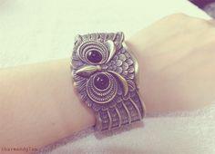 #owls #owlaccessories #accessories #bracelets #OWLbracelet