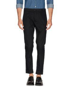 BIKKEMBERGS Men's Casual pants Black 30 waist