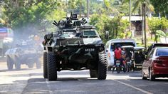 Philippines deploys top commandoes, attack helicopters to retake city fr...