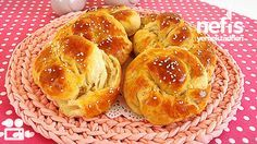 Tel Tel Pastane Açması Tarifi Videosu Greek Cooking, Cooking Time, Turkish Recipes, Ethnic Recipes, Pastry Cake, Macaroni And Cheese, Bakery, Muffin, Food And Drink