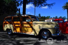 More From The Street Machine & Muscle Car Nationals