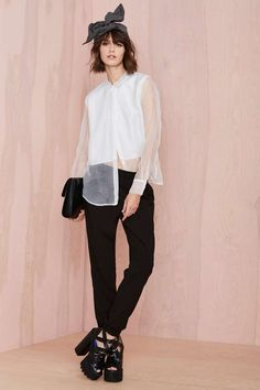 Undercover Top - Shirts + Blouses | Mod | Fall Of The Wild | Tops