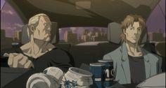 Ghost in the Shell S.A.C. 2nd Gig: Volume 3 | DVD Review | Film ...
