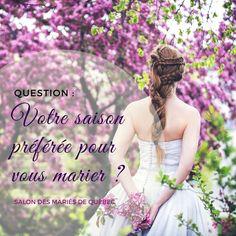 Mariage - Mai à août demeure encore la haute saison des mariages !