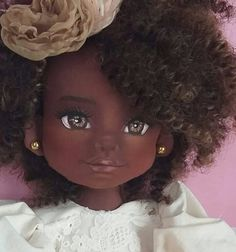 Doll Making Tutorials, Making Dolls, African Dolls, Vinyl Dolls, Eye Tutorial, Drawing Clothes, Fairy Dolls, Soft Dolls, Soft Sculpture