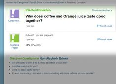 Thank you, Yahoo! Questions.... Thank you.. - Imgur