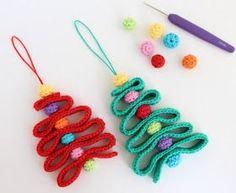 Crochet Christmas Free Diy 17+ Ideas