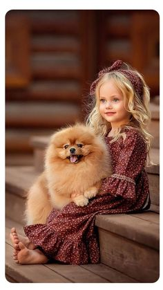 Very beautiful photos and pictures 🍒 beautiful photo â . So Cute Baby, Cute Babies, Fashion Kids, Animals For Kids, Cute Baby Animals, Kids And Pets, Beautiful Children, Beautiful Babies, Baby Pictures