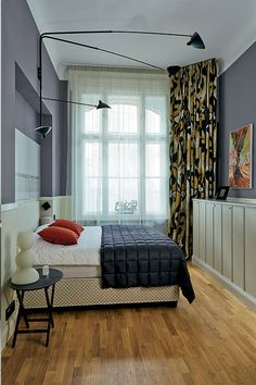 Farrow&Ball Brassica no. 271 - love the rich tones of this colour. Sophisticated but with a feminine element - perfect for the bedroom! Farrow Ball, Farrow And Ball Paint, Gray Bedroom, Trendy Bedroom, Bedroom Decor, Dining Room Feature Wall, Farrow And Ball Bedroom, Home Decor Ideas, Modern Bedrooms