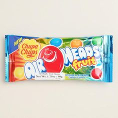 One of my favorite discoveries at WorldMarket.com: Airheads