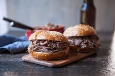 The Only Recipe You Need for Pulled Pork   eHow