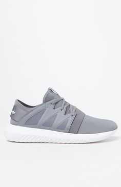 Women's Tubular Viral Gray Sneakers