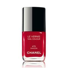 Le Vernis in Mysterious or Provocation - CHANEL