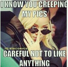 Wonder what everyone would think of you if they saw the mountains of proof I have of you stalking me, and the fact that all I've ever done is defend myself when you come at me? Makes me laugh. Bitch Quotes, Sassy Quotes, Me Quotes, Funny Quotes, Funny Memes, Stalker Quotes, People Quotes, Qoutes, Hilarious Jokes