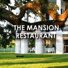 Breakfast at Nottoway Plantation. The Mansion Restaurant – Contemporary Louisiana Cuisine