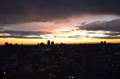 Anocheciendo en Asunción... ✿⊱╮Mirtha Aguilera