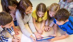 El estudio Perspectivas 2014: tecnología y pedagogía en las aulas prevé un cambio significativo en la forma de enseñar en los próximos cinco años.