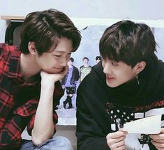 I've come to the conclusion that I'll have to fight Felix for Changbin cause boy are they gay for each other