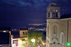 Panorama dal Bar Turrisi