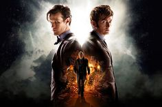 Doctor Who's 50th Anniversary who, what, why and when: BBC reveal celebration details