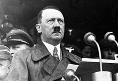 5 hitler facts Hitler's Dad's last name was Schicklgruber before he changed it in 1877