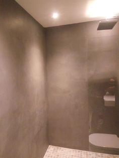 Concrete Design, Bathtub, Bathroom, Standing Bath, Washroom, Bathtubs, Bath Tube, Full Bath, Bath