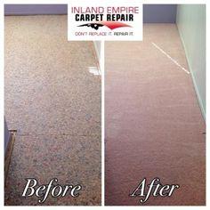Riverside Carpet Installation