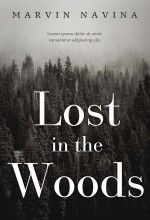 Lost In The Woods – Fiction Pre-made Book Cover For Sale @ Beetiful Book Covers