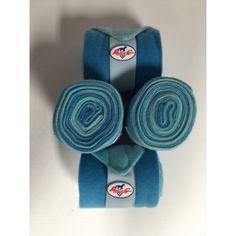 Bandages polo PC Ombre Mint Mint, Polo Wraps, Peppermint