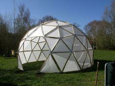 Bamboo Dome, De Bilt900, Bobsgallery.