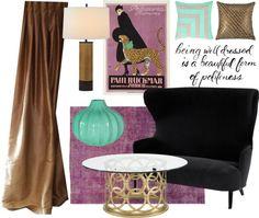 Beautiful #claudiamcbaindesigns #home #decor #interior #design