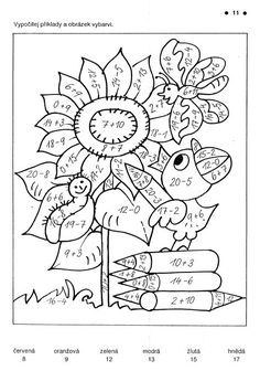 Colour By Number Addition And Subtraction addition and subtraction color number with a cat addition spongebob easy drawing, Colour By Number Addition And Subtraction, extraordinary 2018 Coloring Pages ideas Grade 5 Math Worksheets, Math Coloring Worksheets, Free Kids Coloring Pages, Color By Numbers, Second Grade Math, Homeschool Math, Math For Kids, Addition And Subtraction, Math Lessons