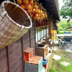 noa-houseさんの、淡路島から帰ってきたよ,素敵過ぎる空間,庭先にハンモックもあった♪,のお部屋写真