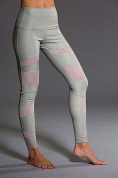 9874dd61099fb Onzie High Rise Bond Legging. Running LeggingsWorkout LeggingsWomen's  LeggingsWorkout WearFishnetYoga PantsFitness ...