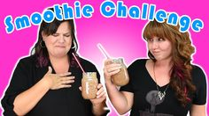 The Smoothie Challenge- Cookies Cupcakes and Cardio