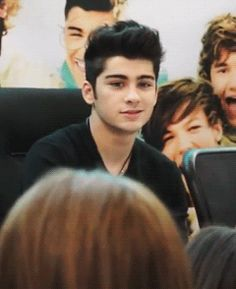 when zayn malik notices you (gif) ♥♥♥ *faints*