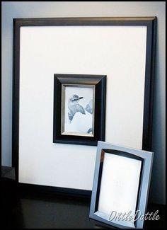 framing a frame