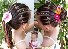 teenage hairstyles for school Braids Teenage Hairstyles For School, Wedding Hairstyles For Girls, Lil Girl Hairstyles, Braided Hairstyles, Kids Hairstyle, Black Hairstyle, Braids For Kids, Girls Braids, Girl Hair Dos