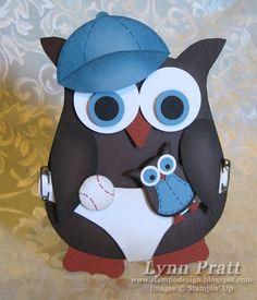 http://stampndesign.blogspot.com/search/label/Owls